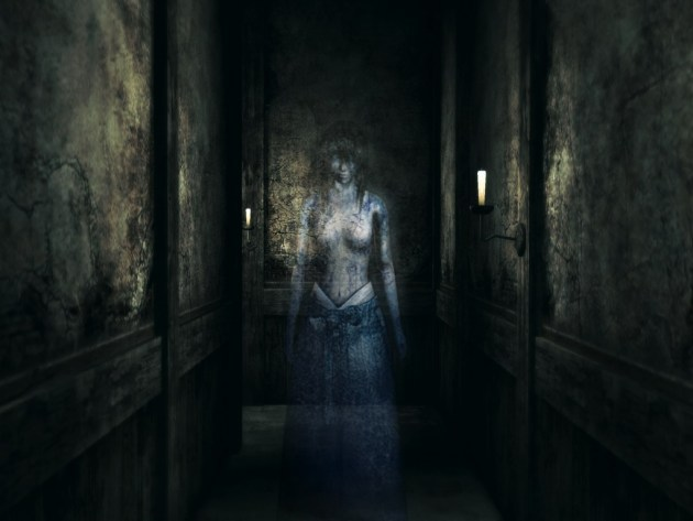 Fatal Frame knows how to deliver Good Horror
