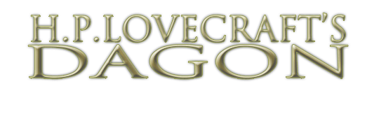 Thomas Busse, Order of Dagon – H.P. Lovecraft's Dagon