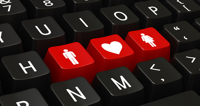 The Online Dating Game