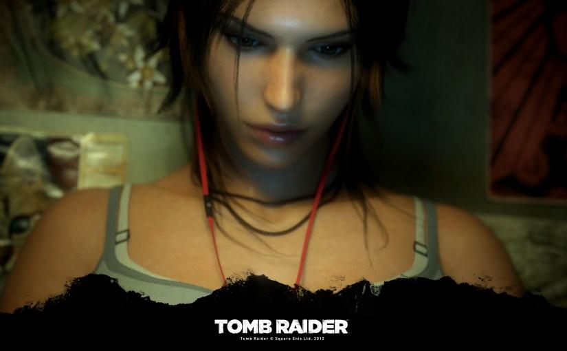 Blogger Spotlight – Kelly M, The Archaeology of Tomb Raider