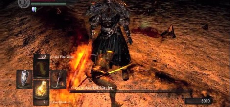 Master Parrying and the last boss is cake!