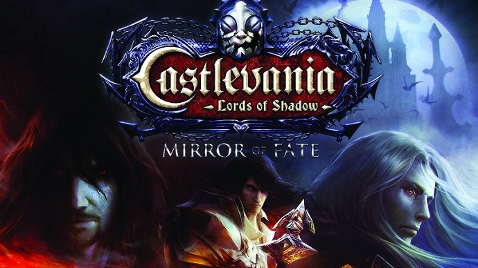 Castlevania Lords of Shadow – Mirror of Fate HD Review
