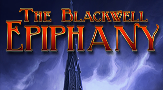 The Blackwell Epiphany – Review