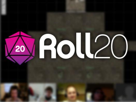 Orr Group – Roll20.net