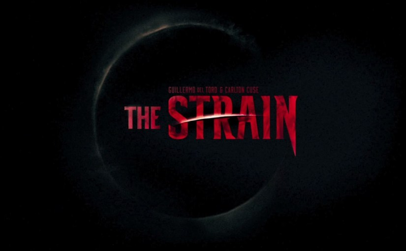Review: The Strain