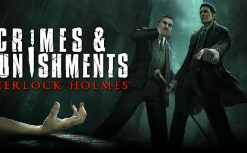 Interview – Olga Ryzhko – Frogwares – Sherlock Holmes: Crimes & Punishments