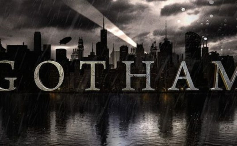 Review: Gotham