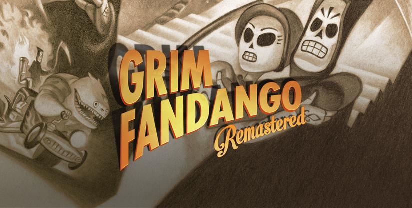 Review: Grim Fandango