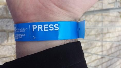 Proper Press!!