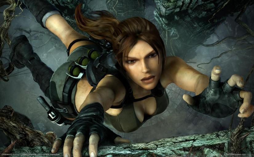 Let's Play Classic Tomb Raider – Halfway There!