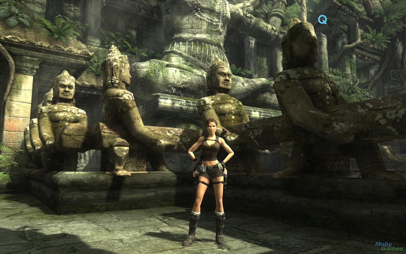 Tomb Raider Rising Or Crashing The Mental Attic
