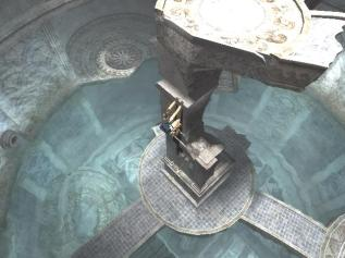 (Image Credit: Sai's Gaming World) The Poseidon Room, the first Flood Puzzle Anniversary throws at you!