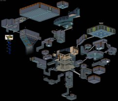 (Image Credit: VGMaps) Check the layout of this!