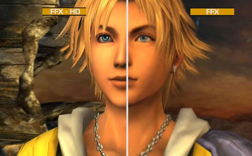 Triple-R: Remakes, Remasters & Rehashes!