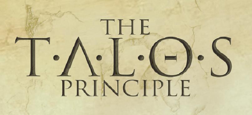 Review: The Talos Principle