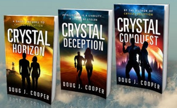 Review: Crystal Conquest