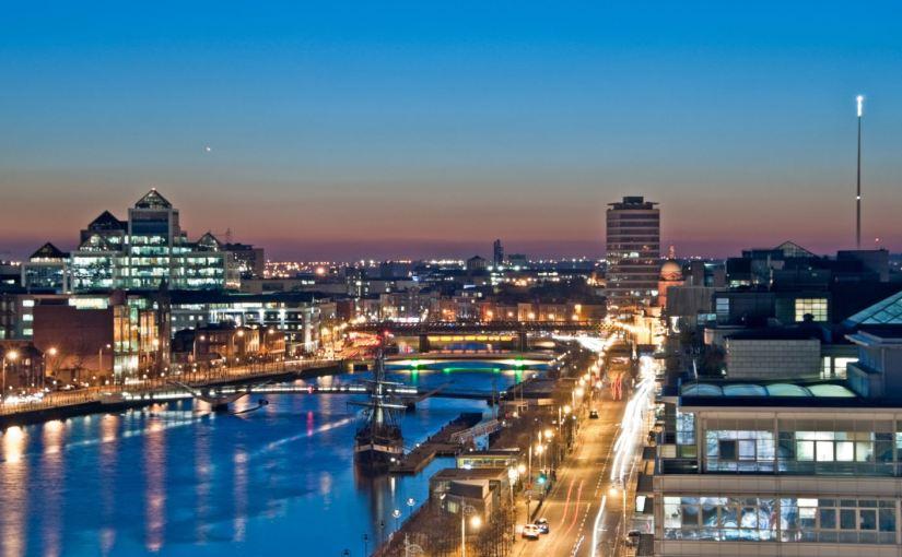 My Dublin Perspective