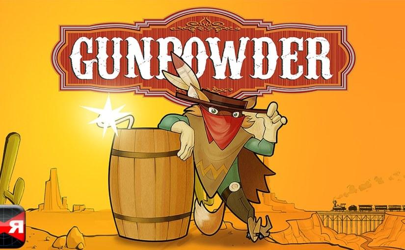 Review: Gunpowder