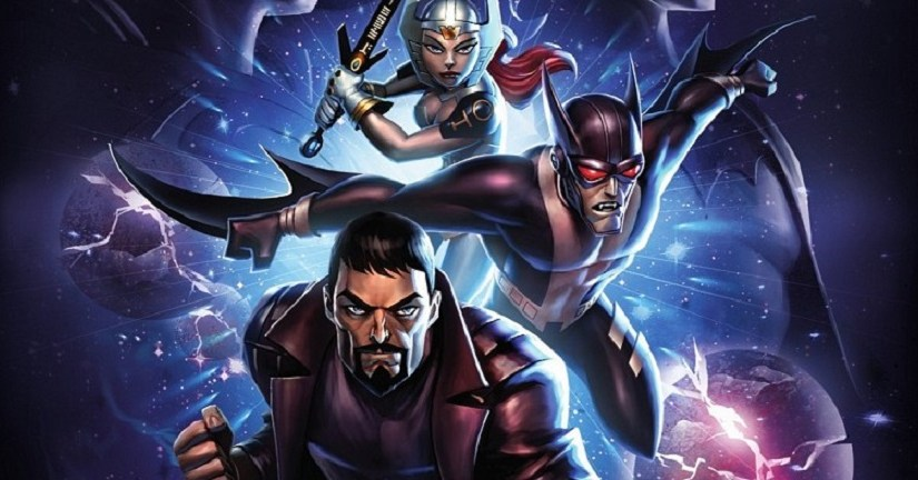 Review: Justice League: Gods and Monsters