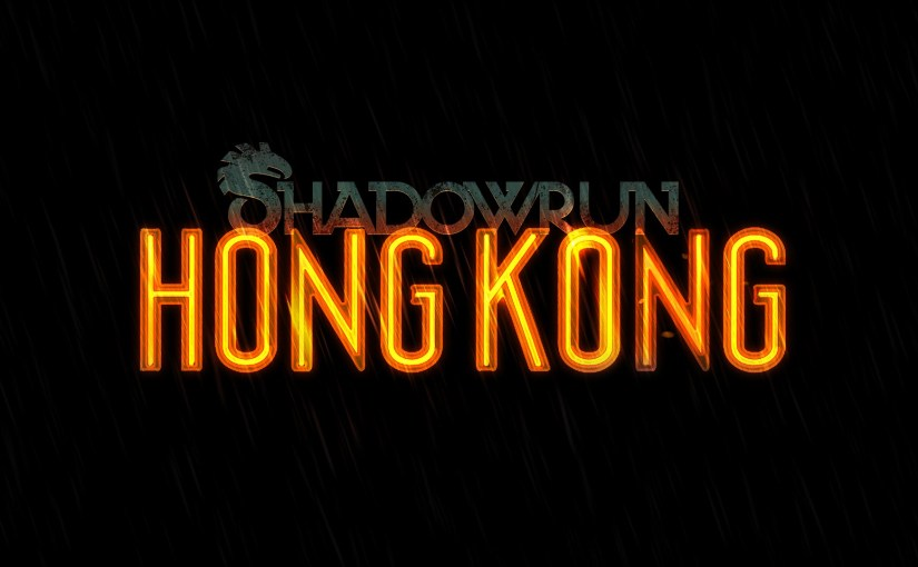 Review: Shadowrun: Hong Kong