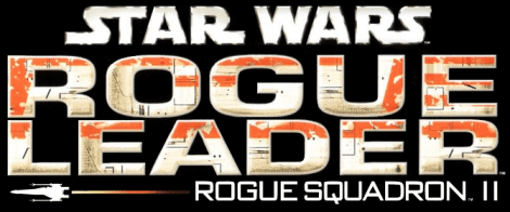 Star Wars: Rogue Squadron II: Rogue Leader