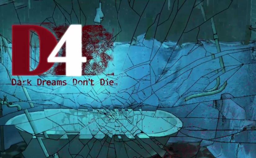 Let's Play – D4: Dark Dreams Don't Die