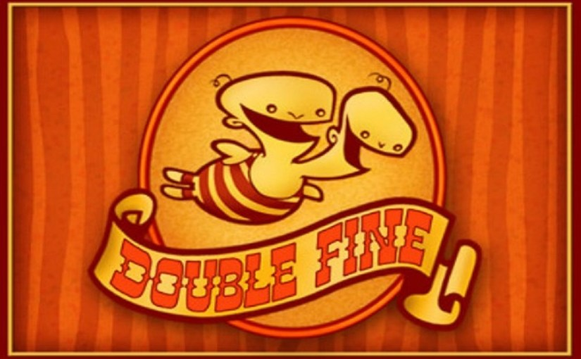 Crowdfunding Shenanigans – The Double Fine Case