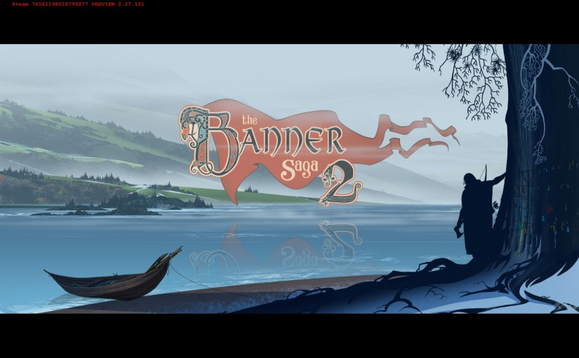 Review: The Banner Saga 2