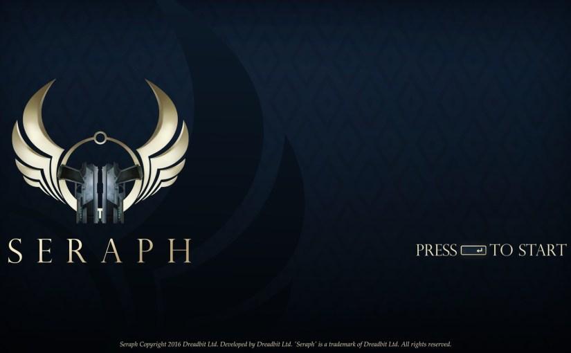Preview: Seraph