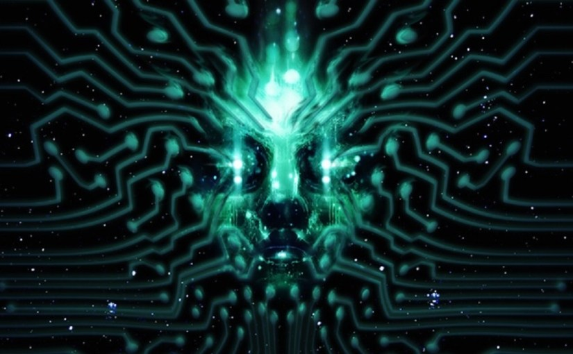 System Shock is Back…with your help!
