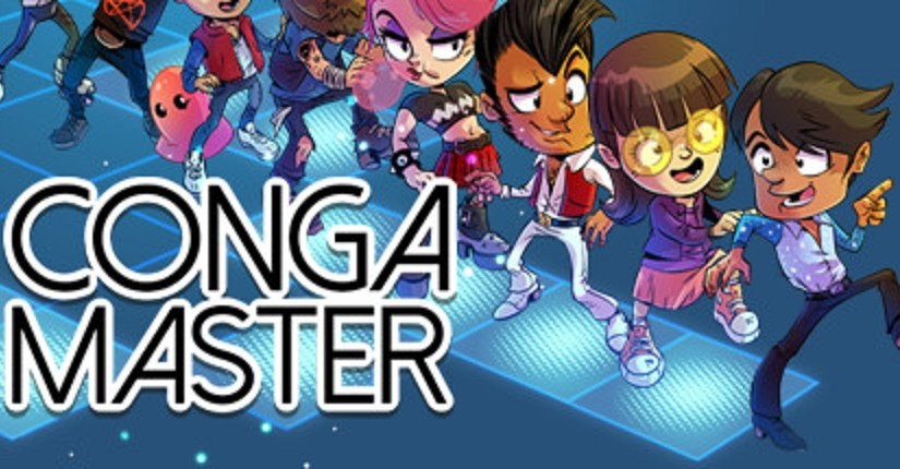 Review: Conga Master