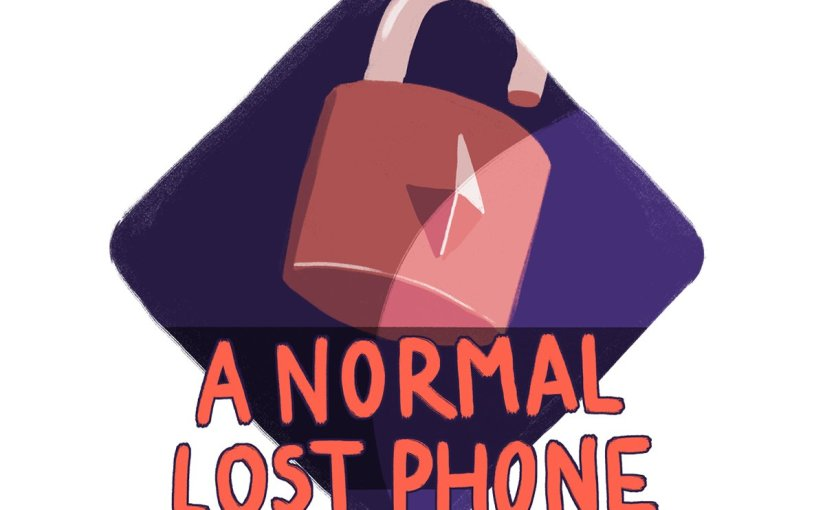 Review: A Normal Lost Phone