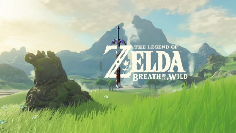 The Legend of Zelda: Breath of the Wild – The Joy of Exploration