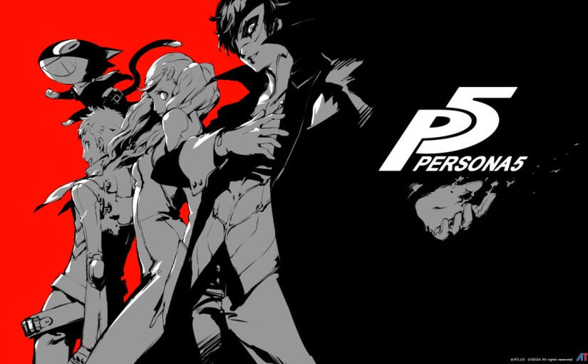 Playing Persona 5 – Design Flaws