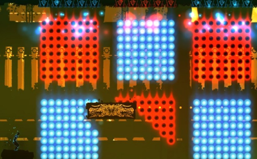 Platformers – The Bullet Hell Factor