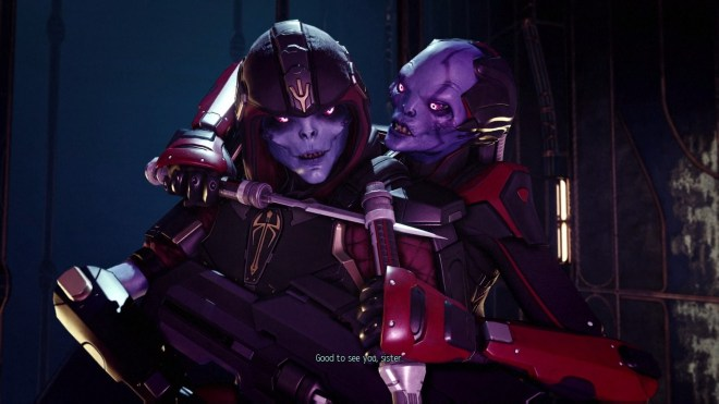 XCOM 2 War of the Chosen - The Chosen Siblings