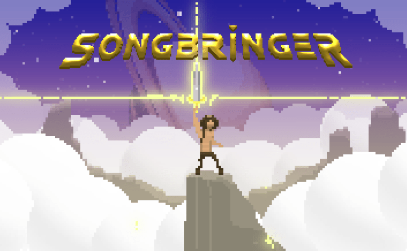 Review: Songbringer
