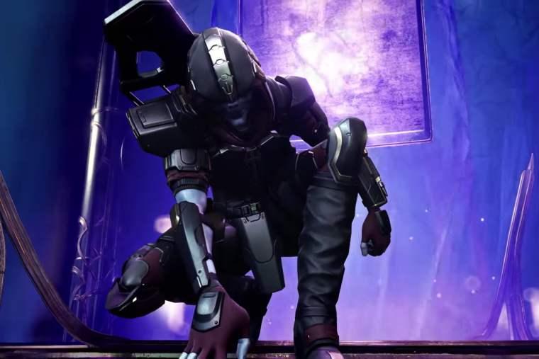 XCOM 2 War of the Chosen - The Hunter