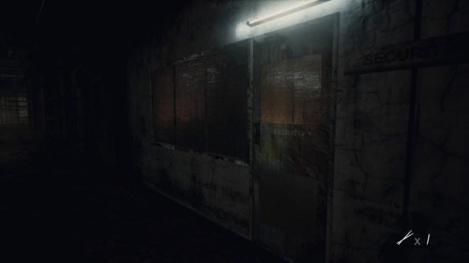 Inmates - Assets