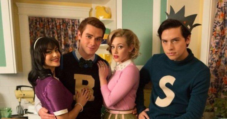 Riverdale - Classic Archie