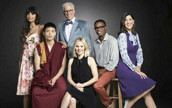 The Good Place - Cast