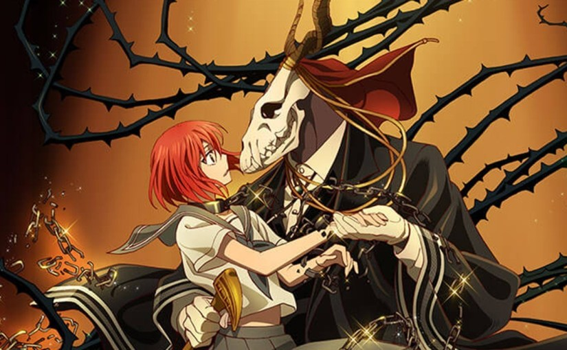 First Impression – The Ancient Magus' Bride