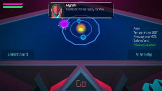Morphite - Map