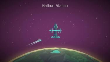 Morphite - Stations