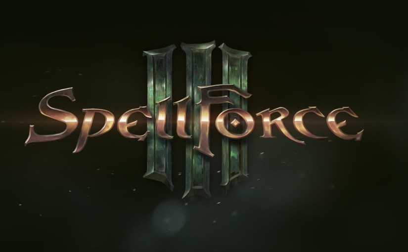 Review: Spellforce III