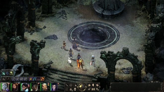 Pillars of Eternity - Endgame