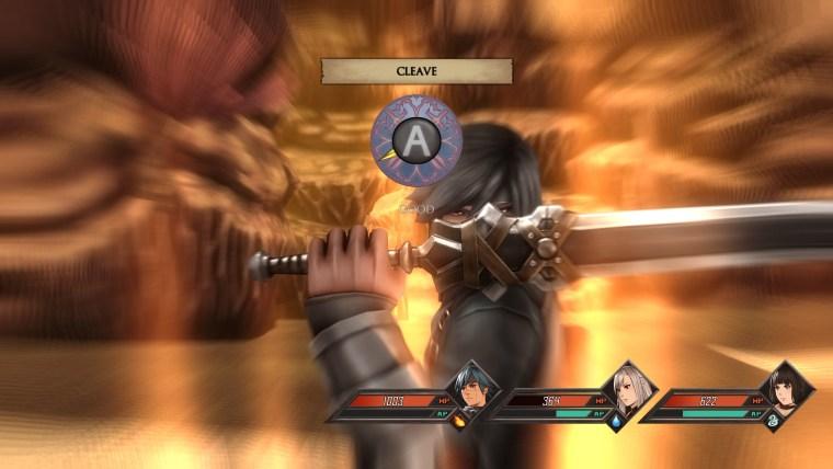 Legrand Legacy - Ultra Skill