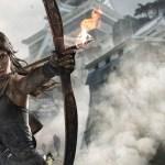 Lara Croft (Reboot)