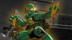 Michelangelo - Teenage Mutant Ninja Turtles