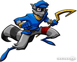 Sly - Sly Cooper
